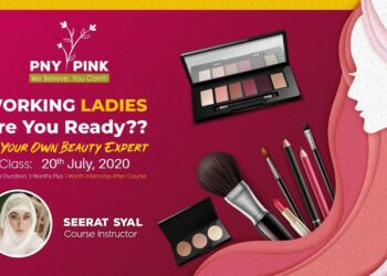 Be Your Own Beauty Expert – Advanced Beautician Course