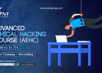 Advanced Ethical Hacking Course (AEHC) Live Training + Recording