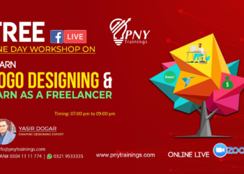 Free One Day Workshop on Learn Logo Designing and Earn as a Freelancer