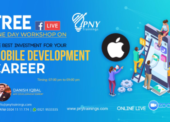 Free Workshop On The Best Investment For Your Mobile Development