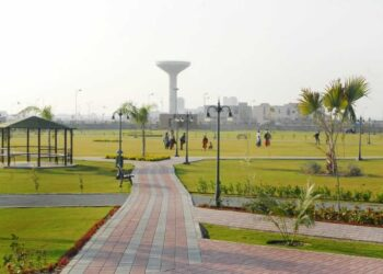 Dha Phase 9 Town 10 Marla Residential Plot For Sale