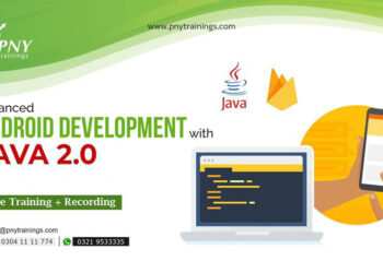 Advanced Android Development with Java 2.0