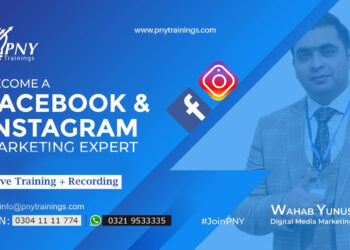 Become a Facebook & Instagram Marketing Expert