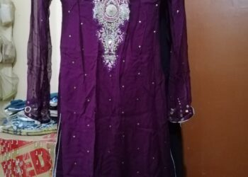 Sharara Latest Design
