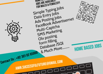 Amazing opportunity for males & females Data entry online job