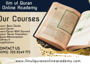 Female Quran Tutor – Learn Online Quran with Tajweed