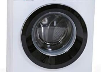 Midea MFG100B Front Load Washing Machine