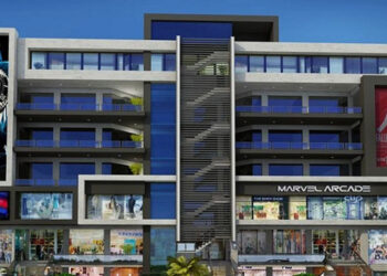 Now Get Your Dream Apartment and Flat On Easily Monthly Installments..