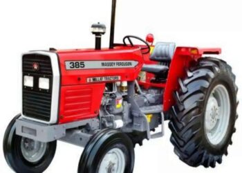 New tractor MF 385 For Sale on Installments in Sialkot