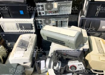 I.T Disposed Computers Scrap Buyer