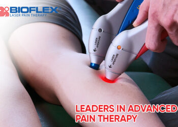 BioFlex Pakistan Laser Pain Therapy