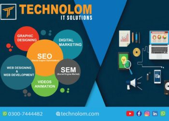 we provide IT Services