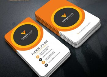 Get Business Cards New Year Offer