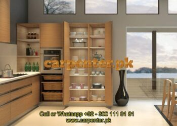Modren UV Kitchen cabinets for sale at very affordable rate