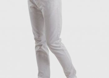 La Martina Twill Pant For Sale-FAD