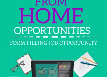 Earn weekly/ daily – Simple typing home base online job