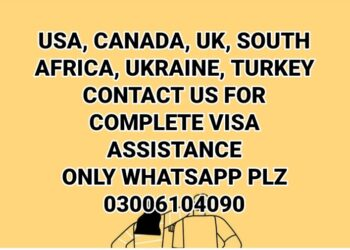 Ticketing & Visa Assistance