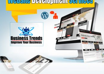 Website Development and Seo Services In Pakistan