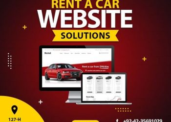 Rental Car Website Solutions