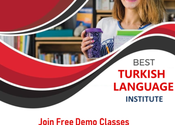 Want to Learn Turkish Language Course in Lahore