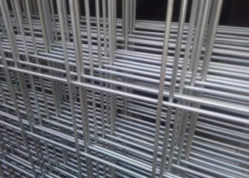 Security & Fence Material