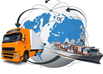 logistics company in pakistan