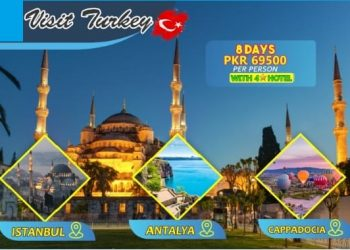 Turkey Visit Visa Available