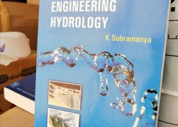 Book – Engineering Hydrology