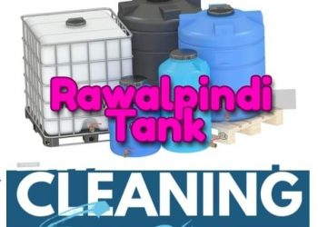 Rawalpindi tank cleaning service