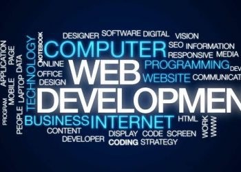 Web Development, Brand Making, and Online Services.