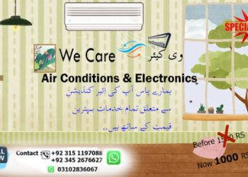 AC services and repair