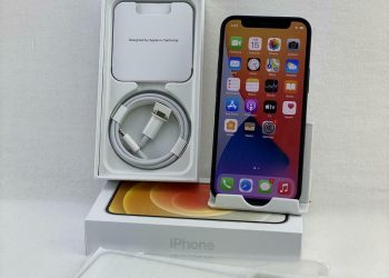 New Original PTA Approve Apple IPhone 12 Pro Mini With 1 Year Warranty