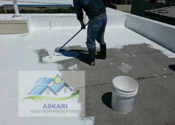 Roof Waterproofing Roof Heat Proofing Water Tank Cleaning Services