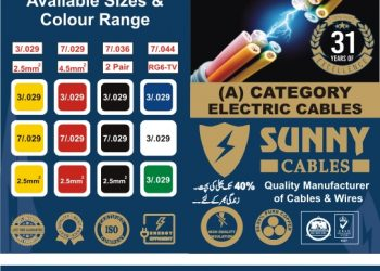 A Class Electric Cables & Wires